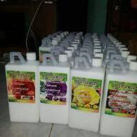 PEWANGI MAWAR SUPER LAUNDRY REFILL 1 Liter