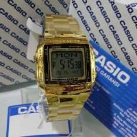 Jam Tangan Casio Gold Db360