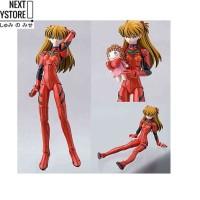 [Figure Anime] Fraulein Revoltech 003 Asuka Langley (Evangelion)