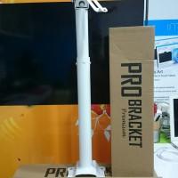 Pro Bracket Premium LCD Projector