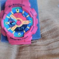 CASIO G-SHOCK / JAM MURAH / CASIO GN10001 / JAM G SHOCK