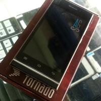 harga Strawbery Tornado Dua Sim Android Ram 512MB Tokopedia.com