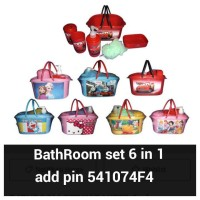 Harga 1 Set Bathroom DaftarHarga.Pw