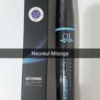 MASCARA QL WATERPROOF / MASKARA QL