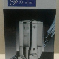 Fiorentino Touch Soap Dispenser (f7120-1w)