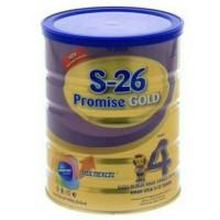 S 26 Promise Gold 4 900gr