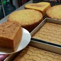 Cake Tape Singkong