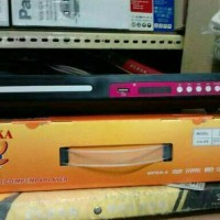 DVD PLAYER SANTIKA