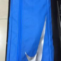 shoebag tas sepatu nike FB shoe bag blue 2016 new model original 100%