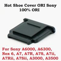 Hot Shoe Cover ORI Sony A6000 Nex 6 A7 A7R tutup alpha ilce 6000 NEW