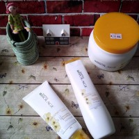 paket Biolage Deep Smoothing Masque