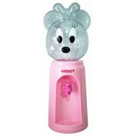 Jual Dispenser Air Minum Water Dispencer Mini Karakter Minnie Mouse Mickey Murah