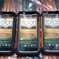 Cover Pelindung Rugged Case Sekuat Otterbox For Htc G23, S720e, One X