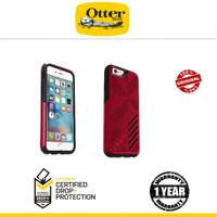 harga Otterbox Achiever iPhone 6s plus/6 Plus - Red Nightfire Tokopedia.com