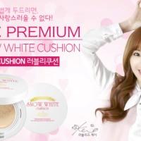 Secretkey Premium Snow Wite Chusion 11Gr 100%Ori!