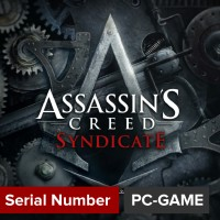 [PC Game] Assassin's Creed Syndicate