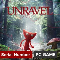 [PC Game] Unravel