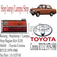 STOP LAMP/LAMPU STOP TOYOTA CORONA RT132 1979-1980 LH