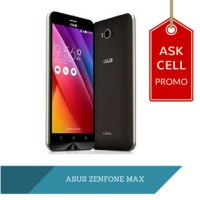 Asus Zenfone Max ZC550KL - 4G, 2/16gb, 13/5MP -