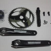 harga Crank set BMX Mongos Tokopedia.com