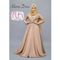 adera dress flh surabaya kebaya modern hijaber