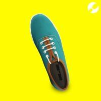 harga Sepatu Sneakers Wanita Dane And Dine Oland Girl - Tosca Tokopedia.com