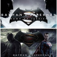 Poster Keren Batman VS Superman | | Dawn Of Justice