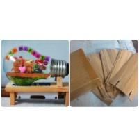 Jual danbo love + packing kayu Murah