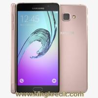 Samsung Galaxy A7 2016 Cash & Kredit Hp Tanpa Kartu Kredit