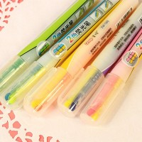 Two Colors Highlighter Pen