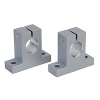 Vertical Axis bracket holder linear SK8 Support 8mm CNC XYZ Table AK08