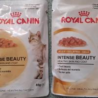 Royal Canin Intense Beauty Jelly / Gravy wetfood
