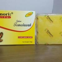 Sabun Temulawak KINORI - BPOM - Asli Original - Curcumin Soap