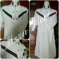 Baju Muslim Koko Anak Model Gamis