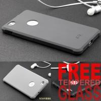 Softcase Cocose Matte Anti Shock TPU Soft Case Huawei Ascend P8 Lite