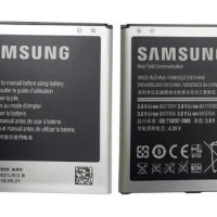 Batre Baterai Battery Samsung Galaxy S4 Mini / i9190 B500BE Original