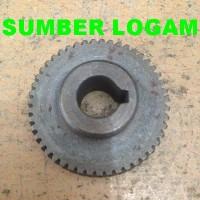 Gir / Gear Set Bor 10 Mm
