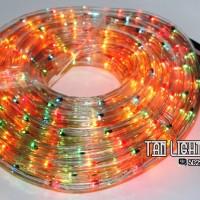 harga Lampu Led Selang 10 Meter Tokopedia.com