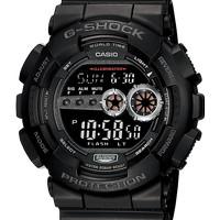 Jam Tangan Casio G-Shock Pria GD-100-1B Original