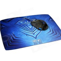 Aula Gaming Mousepad - Ghost Shark Shield - 440mm x 320mm x 3mm