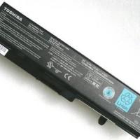 Jual Baterai Laptop TOSHIBA Satellite Portege T110, T111, T112, T115