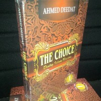 buku the choice ahmad deedat