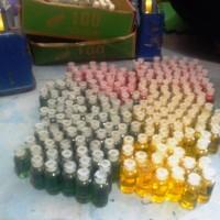 Minyak Aromatherapy Grosir / Murah 3 ml