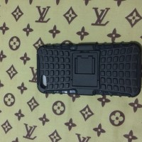 Rugged Armor Case with Kick Stand for iphone 5/6