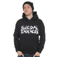 Hoodie Suicidal Tendencies - Roffico Cloth
