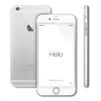 harga Iphone 6/16GB Silver Tokopedia.com