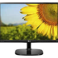 """Monitor LED LG IPS 20MP48 LG 20"""""""