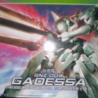[HG Gundam] Gundam Gadessa