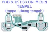 harga PCB STIK PS3 ORI MESIN TEMPEL (tanpa lubang) Tokopedia.com