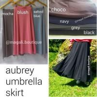 harga Rok Jersey / Rok Payung / Rok Lebar /Umbrella Skirt (Rok Grosir Murah) Tokopedia.com